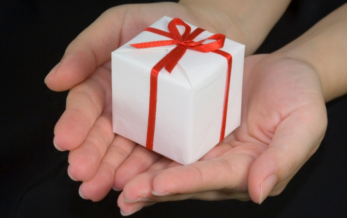 Lifetime Gifts: Are They Right for You?